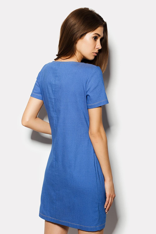 Платья платье atomic crd1504-334 вид 1