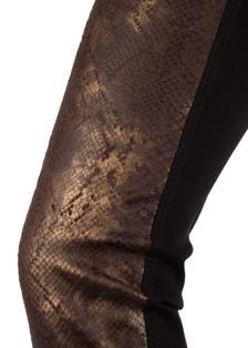Леггинсы женские LEGGY SHINE  03 - купить в Украине в магазине kolgot.net (фото 2)