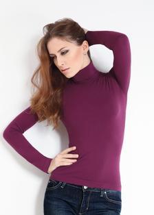 Купить DOLCEVITA MANICA LUNGA Водолазка с длинной горловиной и длинным рукавом (фото 1)