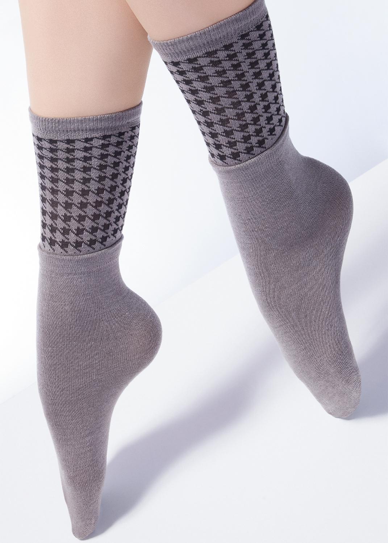 Носки женские Dual model 4 вид 1