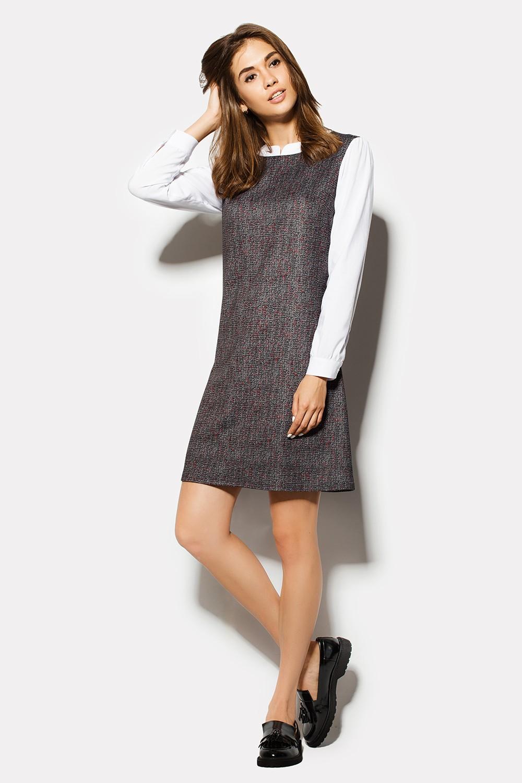 Платья платье world crd1504-390 вид 5
