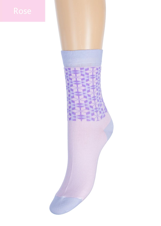 Носки женские Cg-05 вид 2