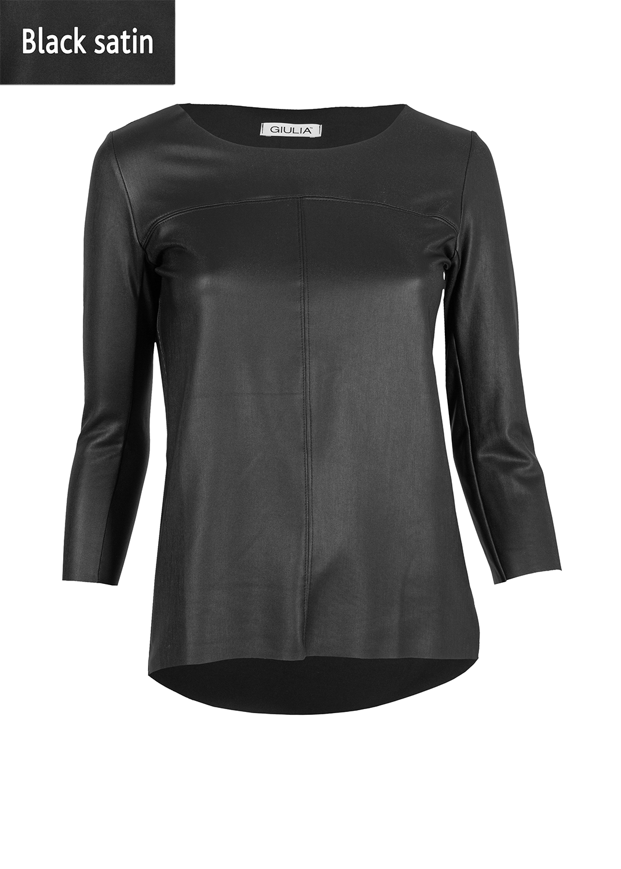 Джемперы, кардиганы T-shirt couture 01 вид 5
