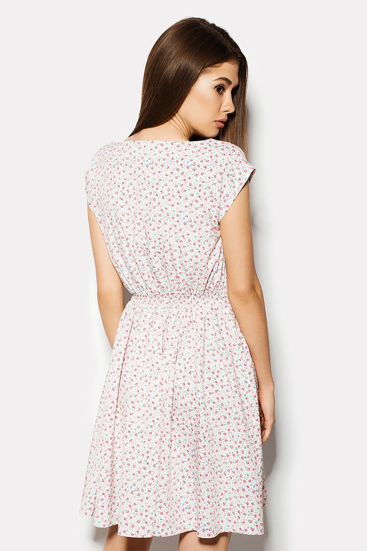 Платья платье alfa crd1504-348 вид 2