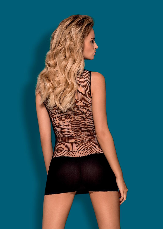 Эротическое белье платье d 603 вид 3