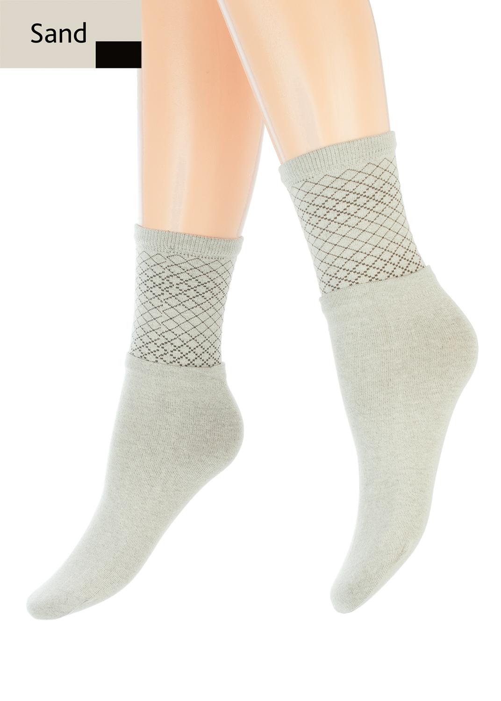 Носки женские Dual model 2 вид 9