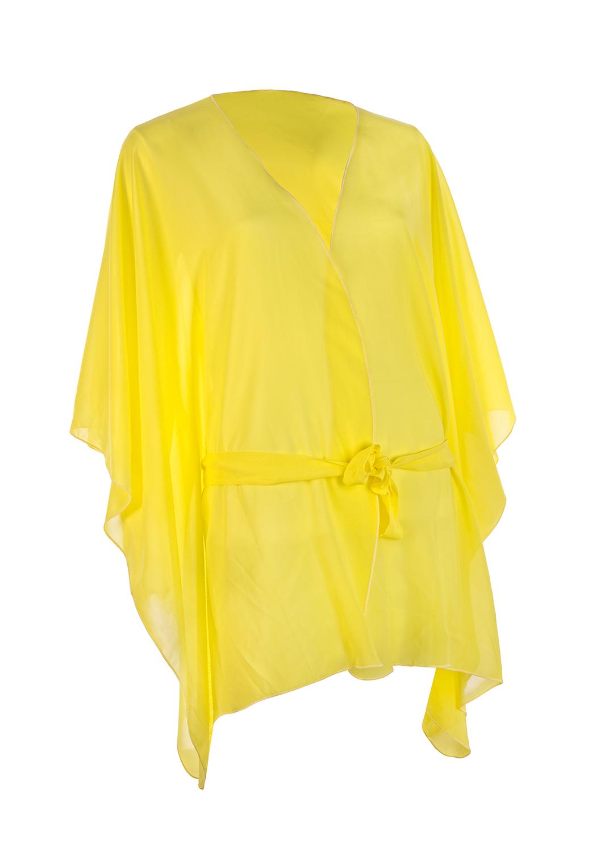 Пляжная одежда пляжная туника-бабочка windy