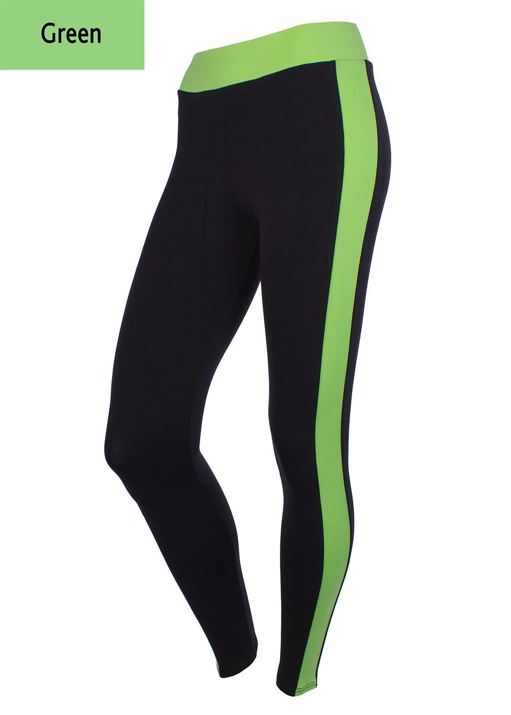 Леггинсы женские Leggings sport вид 3