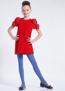 Детские колготки BONNY 80 model 10- купить в Украине в магазине kolgot.net (фото 1)