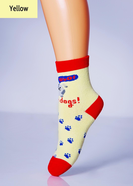 Детские носки Ksl-006 вид 1