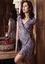Домашняя одежда 6706 халат  Anabel Arto - купить в Украине в магазине kolgot.net (фото 1)