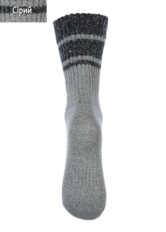 Носки женские Anti-blister socks hzts-47  вид 4