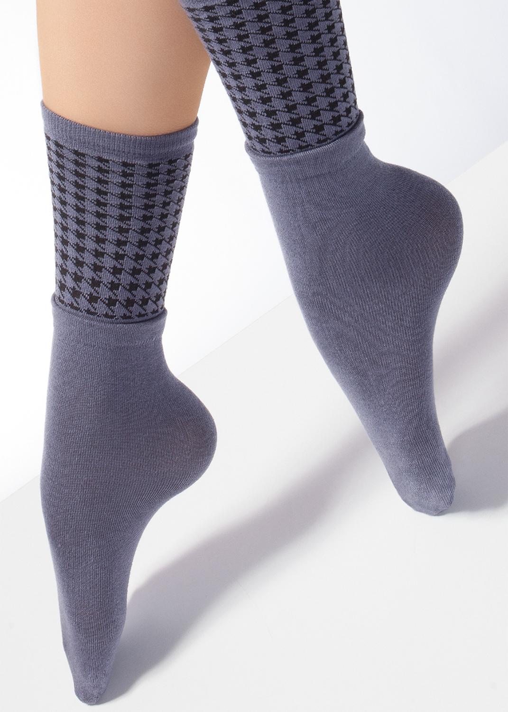 Носки женские Dual model 4 вид 3