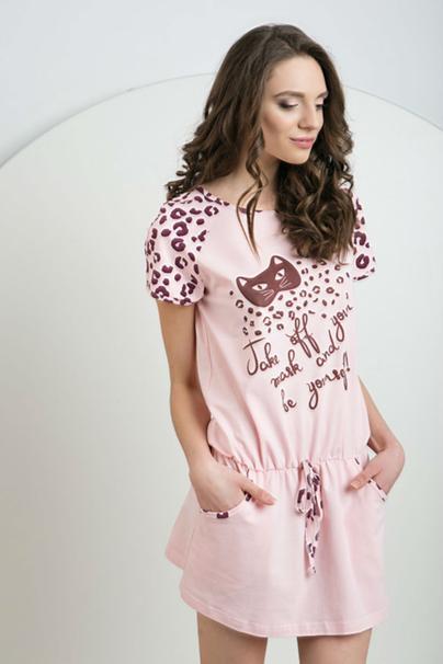 Одежда для дома и отдыха LND 066/001 - купить в Украине в магазине kolgot.net (фото 1)