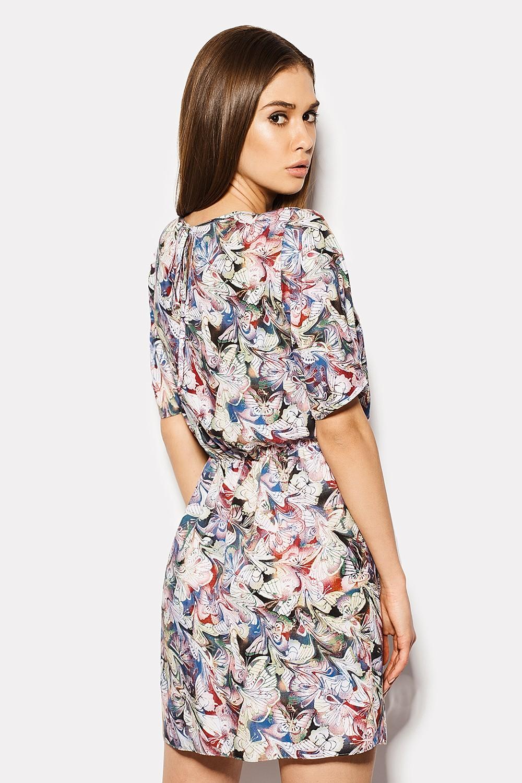 Платья платье blanik crd1504-236 вид 3