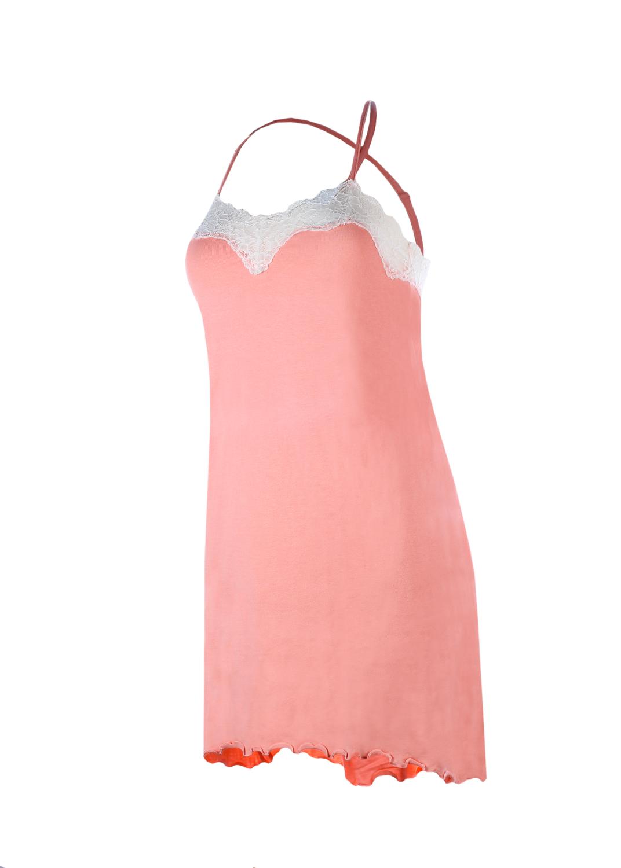 Домашняя одежда сорочка ночная 03-005 вид 2