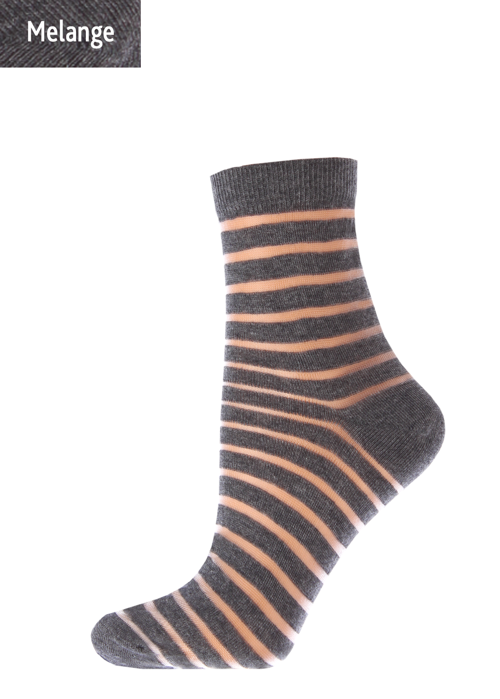 Носки женские Wsm-002 вид 2