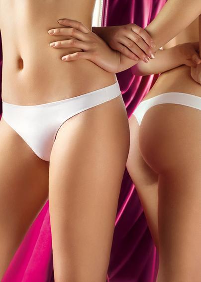 Женские трусики Трусики стринг 7001- купить в Украине в магазине kolgot.net (фото 1)