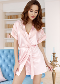 6734-1 комплект(халат+сукня) Anabel Arto  (фото 3)