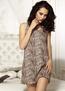 Одежда для дома и отдыха 6235 платье Anabel Arto - купить в Украине в магазине kolgot.net (фото 1)