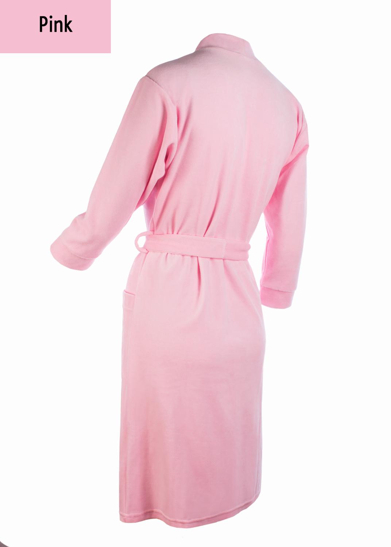 Домашняя одежда халат marta вид 2
