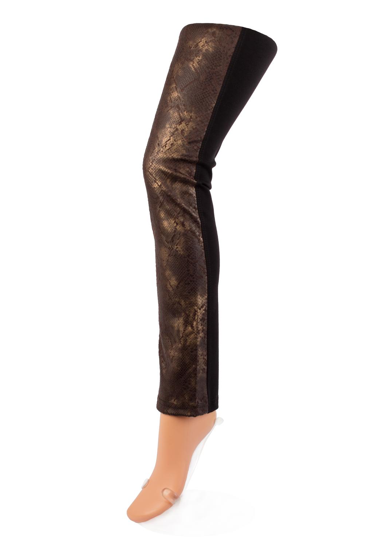 Леггинсы женские LEGGY SHINE  03 вид 2