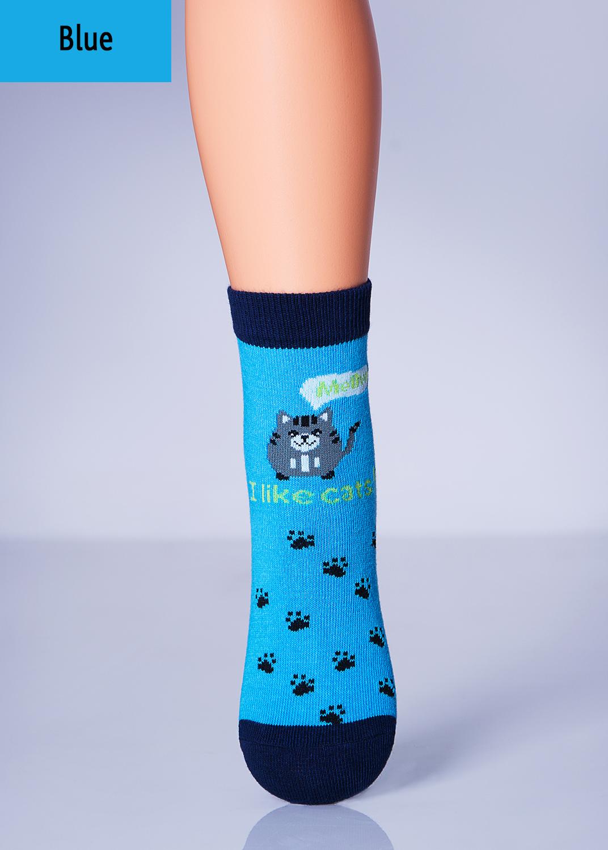 Детские носки Ksl-005 вид 2