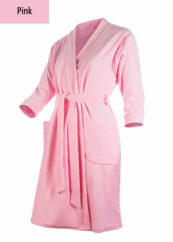 Домашняя одежда халат marta вид 1