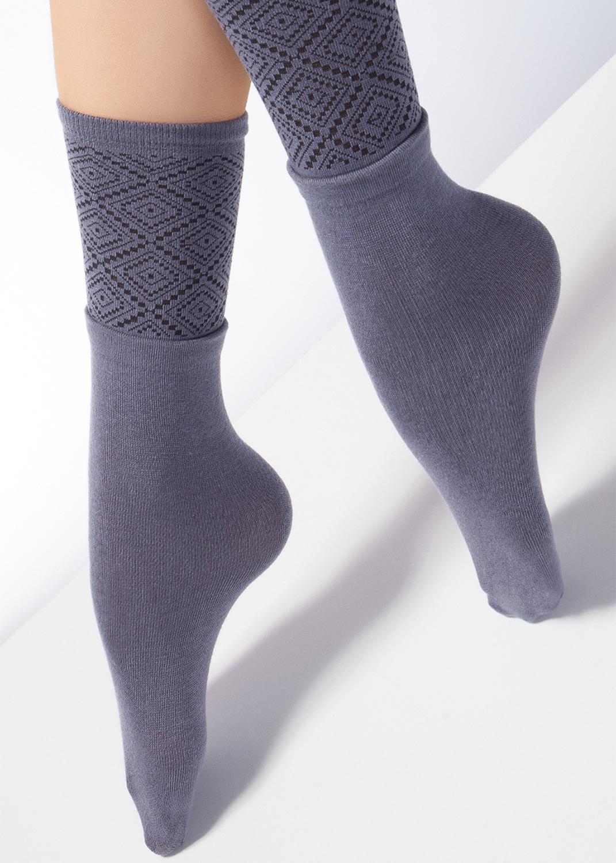 Носки женские Dual model 1 вид 1