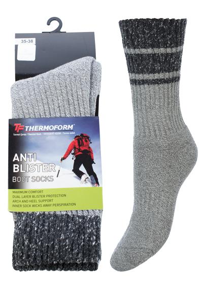 Носки женские ANTI-BLISTER SOCKS HZTS-47 Шкарпетки - купить в Украине в магазине kolgot.net (фото 1)