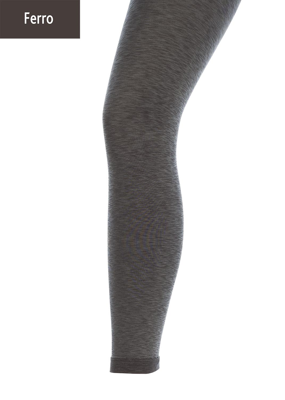 Леггинсы женские Mirage 120 вид 3