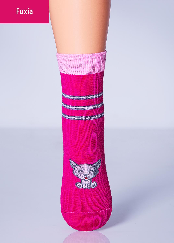 Детские носки Ksl-002 вид 3