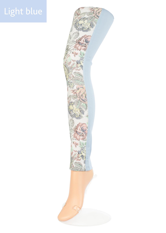Детские леггинсы Bloom teen girl model 4 вид 5
