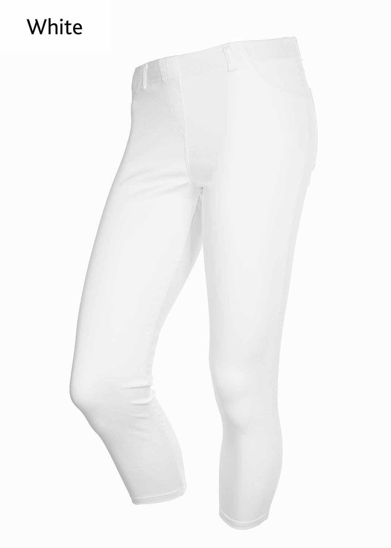 Леггинсы женские Capri tone model 2 вид 5