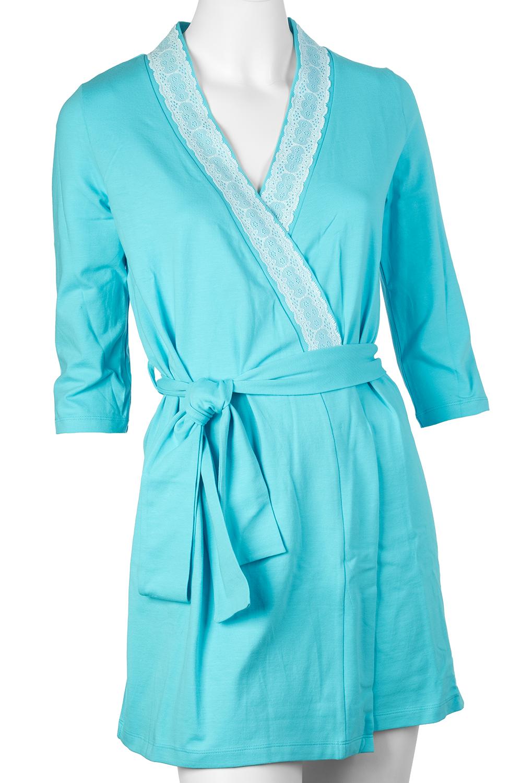 Домашняя одежда халат ct-ln-3504 вид 5