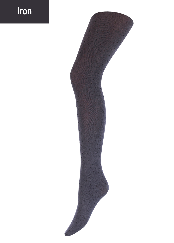 Теплые колготки Layza 120 model 4 вид 3