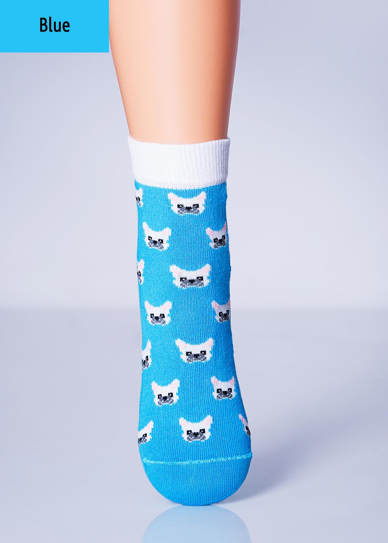 Детские носки Ksl-012 вид 1
