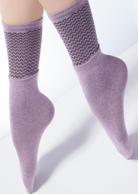 Носки женские Dual model 3 вид 4