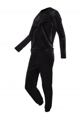домашний костюм женский MAGIC BLACK