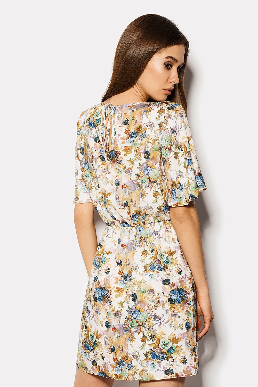 Платья платье blanik crd1504-236 вид 2