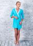 Домашняя одежда Халат CT-LN-3504 - купить в Украине в магазине kolgot.net (фото 4)