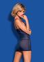 Эротическое белье AURORIA CHEMISE - купить в Украине в магазине kolgot.net (фото 5)