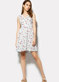 CRD1504-337 Платье