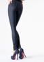 Леггинсы женские LEGGY JEANS model 4- купить в Украине в магазине kolgot.net (фото 2)