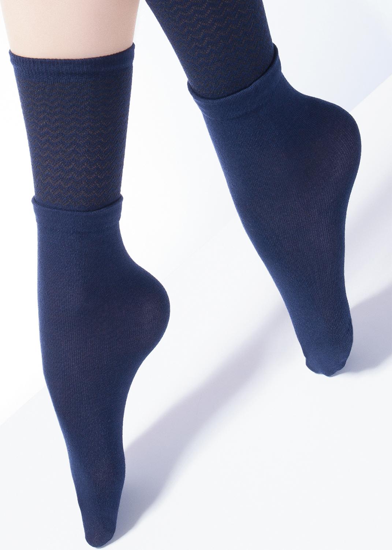 Носки женские Dual model 3 вид 2