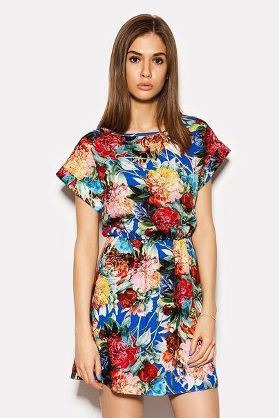 Платья CRD1504-266 Платье