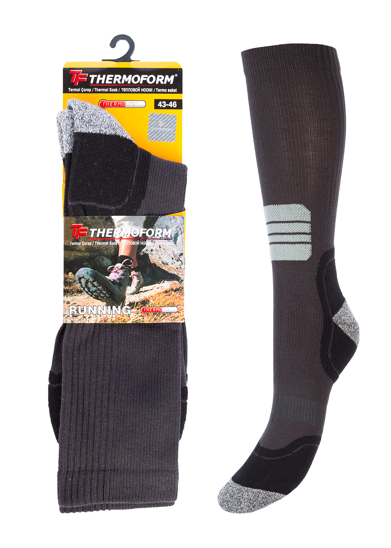 Носки женские Running socks