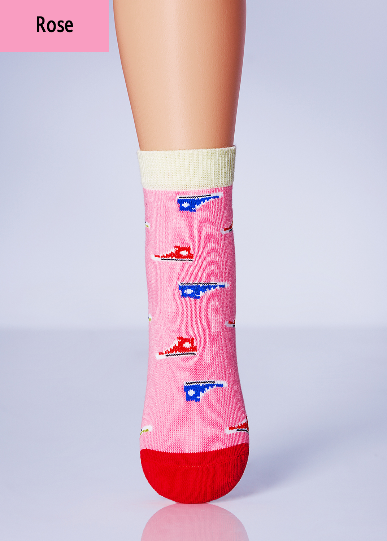 Детские носки Ksl-008 вид 3
