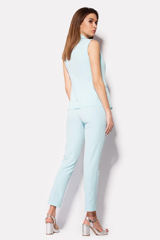 Брюки женские брюки voks crd1601-021 вид 3