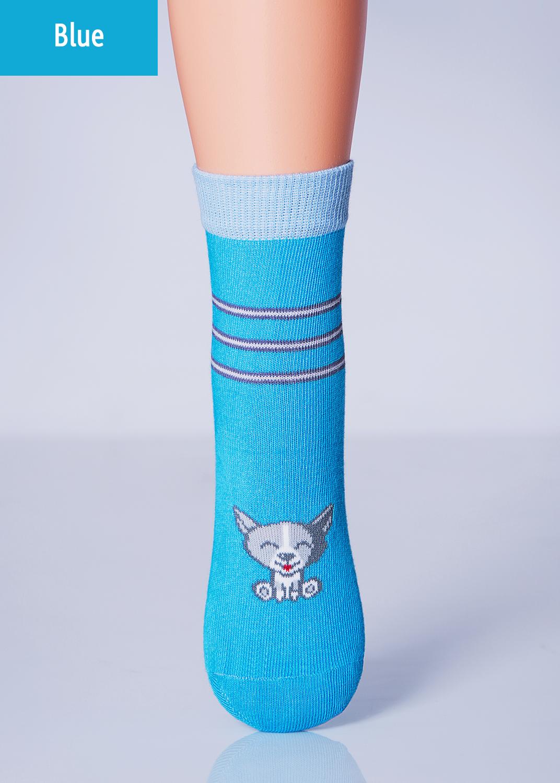 Детские носки Ksl-002 вид 2